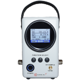 RF DIGITAL WATTMETER