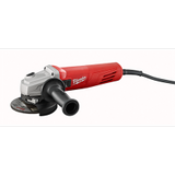 11A ANGLE GRINDER CORDED - SLIDE, 4.5 IN.
