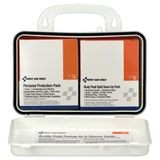 First Aid Only® 3060 Bloodborne Pathogen (BBP) Personal Protection Kit