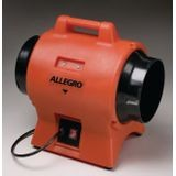 Allegro® Industrial Plastic Blowers
