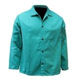 Chicago Protective Apparel 600GR/M Flame-Resistant Jacket