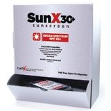 CoreTex® SunX® 91663 SPF 30+ Broad Spectrum Sunscreen