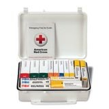 First Aid Only® 90-569 25-Person Unitized First Aid Kit