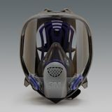 3M™ Ultimate FX FF-400/L Silicone Reusable Respirator