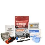 First Aid Only® 91-137 Enhanced Pro Bleeding Control Kit