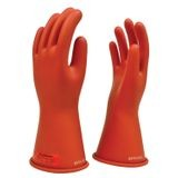 Honeywell Salisbury E-011R/9H Rubber Insulating Gloves
