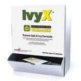 CoreTex® IvyX® 84661 Post-Contact Skin Cleanser Towelettes