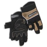Chicago Protective Apparel Mechflex™ MX-59 Fingerless Mechanic's Gloves