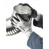 Ansell® HyFlex® 11-724/8 Light-Duty Coated Cut Protection Gloves