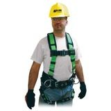 Honeywell Miller Contractor Harnesses w/ Back & Side D-Rings