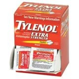 PhysiciansCare® 40-900 Extra-Strength Tylenol® Acetaminophen