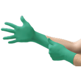 Ansell® Microflex® 93-850/L Nitrile Disposable Gloves