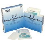 First Aid Only® 3-601 Non-Adherent Pads