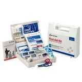 First Aid Only® 59-175 Belt Railway Custom First Aid Kit