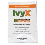 CoreTex® IvyX® 83662 Pre-Contact Skin Protectant Towelettes