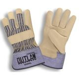 Cordova™ Outlaw™ 8300/L Leather Palm Gloves