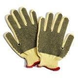Cordova™ 3065/M Aramid/Cotton Double Dot Reversible Cut-Resistant Gloves