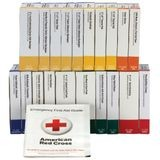 First Aid Only® 90-611 50-Person First Aid Kit Refill