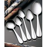 "Bon Chef® Monroe Oval Spoon 7"" (S103)"