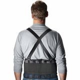 Black 2-Extra Large Back Support Belt