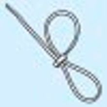 Double Head Cable Ties