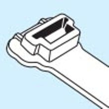 Wide Strap Cable Ties