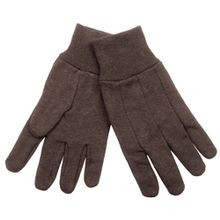 Canvas, Chore & Jersey Gloves
