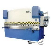 Metal Forming & Cutting Machines & Accs.