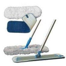Dust Mops, Dusters & Cleaning Pads