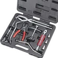 Automotive Maintenance Tools