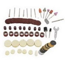 Abrasives Accessories
