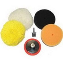 Pads - Buffing, Compounding & Polishing