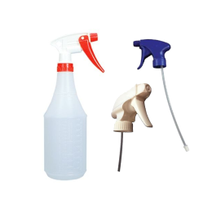 Spray Bottles & Trigger Sprayers