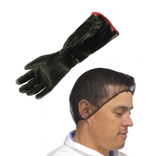 Gloves & Hairnets