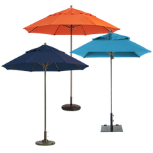Table Umbrellas & Bases
