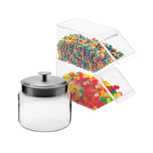 Food Dispensers & Jars / Canisters