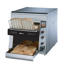 Conveyor Toasters
