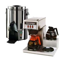 Hot Beverage & Dispensers