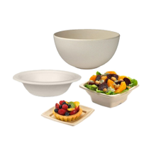 Eco-Friendly Dinnerware & Flatware