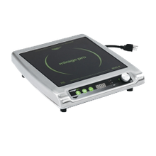 Induction Cooking Equipment