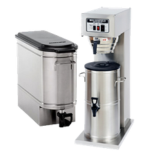Iced Tea Brewers & Dispenser