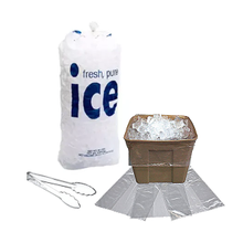 Ice Buckets / Tongs & Liners