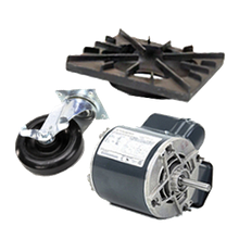 Commercial Range Parts & Accessories