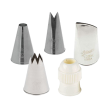 Pastry Tips & Couplers