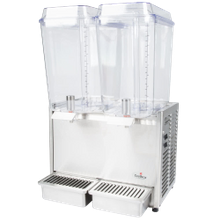 Refrigerated & Uninsulated Beverage Dispensers