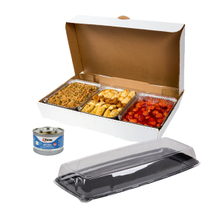 Catering Pans / Trays & Bowls