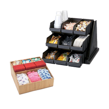 Condiment Organizers & Holders