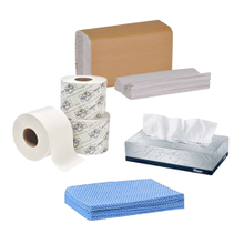 Janitorial Paper Supplies