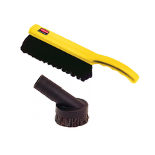 Dustpan & Counter Brushes
