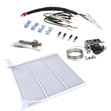 Refrigerated Display Parts & Accessories